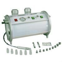 China Skin Peel Micro-Crystal Dermabrasion Machine For Skin Debris Removal on sale