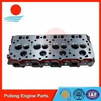 Wholesale Engineering Machinery Cylinder Head suppliers CUMMINS A2000 Cylinder Head for Komatsu excavator from china suppliers