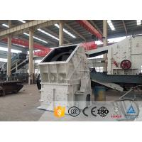 High Efficiency Stone Crushing Equipment Mini Hammer Mill Crusher Large Capacity