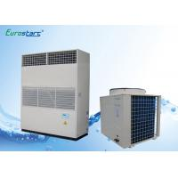 Wholesale R407C Direct Blow Central Air Conditioner With Air Cooled Condenser from china suppliers