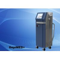 Wholesale Women SHR IPL Beauty Equipment for Hair Removal Skin Rejuvenation Single Pulses from china suppliers
