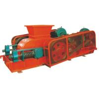 Wholesale 2013 Brand New Mineral Double Toothed Roller Crusher With Good Quality from china suppliers