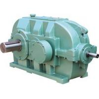 China Bevel and Cylindrical Gear Reducer on sale