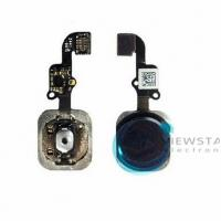 Wholesale Home Menu Button Connector Flex Cable for iPhone 6 Repair / iPhone 6 Plus Parts from china suppliers