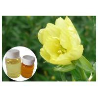 Wholesale Breast GLA Organic Evening Primrose Oil From Seed Food Grade Ease Pain from china suppliers