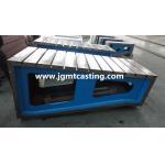 China Cast Iron Angle Plates for sale