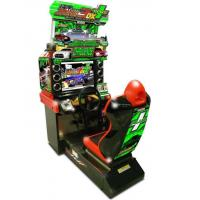 Wholesale Coin Operated Midnight Maximum Tune 3Dx Car Racing Video Machine For Amusement from china suppliers