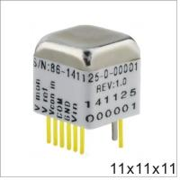 China high voltage  power supply Micro-modules MM Output voltages up to 0.3kv,output power 0.1w on sale