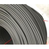 China 3003 Film Coated Aluminum Coil Tubing / Air Conditioner Pipe Color Customized on sale