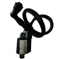 Black Motorcycle Electrical Accessories , CG125 CDI Electronic Ignition Coil for sale