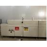 Stable Registration Label Printing Machine , PLC Control Roll To Roll Printing Machine for sale