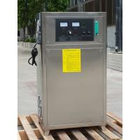Wholesale drinking water treatment appliance ozonator ozone generator from china suppliers