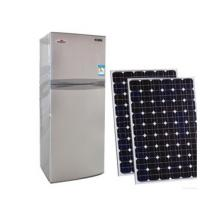 Quality DC12V24V solar Fridge Solar Energy System Solar Refrigerator 138L for sale