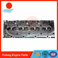 Wholesale ISUZU 8V Cylinder Head 4JA1 4JB1 Cylinder Head 8-94431-523-0 for Pickup 2800 and Trooper from china suppliers
