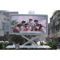 Wholesale Truck mounted advertising led display screen full color led trucks P5 P6 P8 P10 P12 P16 from china suppliers