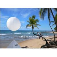 Wholesale 2000W Light Up Balloons Comfortable Day And Night Seaside Decoration Lighting from china suppliers