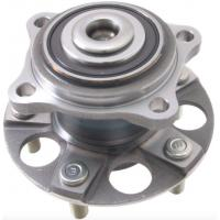 Wholesale Rear Wheel hub bearing MR594443 For MITSUBISHI GRANDIS NA4W/NA8W from china suppliers