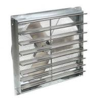 Wholesale Deluxe shutter exhaust fan from china suppliers