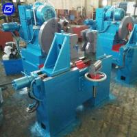 Wholesale Manual Type Portable Pipe Cutting And Beveling Machine , One Head Pipe Cutter And Beveler from china suppliers