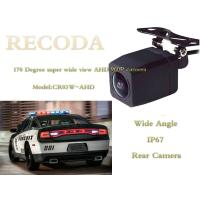 Wholesale RECODA CR03W - AHD Waterproof Reversing Camera 170 Degree Super Wide View Ahd 960p Camera from china suppliers