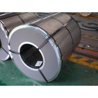 China Industrial Deep Drawing Cold Rolling Of Steel , Cold Rolled Strip Steel on sale