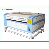 Buy cheap Wood Acrylic Leather EFR RECI 3d Co2 Laser Engraving Machine 80w 100w from wholesalers