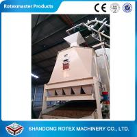 Wholesale High Efficiency Counter flow cooler , wood pellet cooler for Biomass wood pellet plant from china suppliers