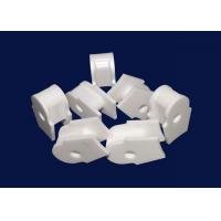 Wholesale Zirconia Ceramic Foundation Bed Size Custom For Pulley ISO 9001 Approved from china suppliers