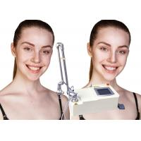 Wholesale Intelligent Acne Scar Removal Machine Laser Resurfacing Machine 12mm * 12mm Spot Size from china suppliers