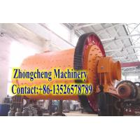 Wholesale Hot Sale Ball Mill Working Principle With Factory Direct Sale from china suppliers