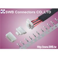 Best Light Weight Wire to Board Connectors PCB PA66 UL94V-0 Nature wholesale