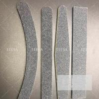 Wholesale Private Label Nail File And Buffer Diamond Halfmoon Straight   Banana Shape from china suppliers