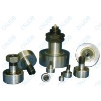 Wholesale OEM / ODM NUKR72 24mm 72mm Cam Follower Bearing 20CrMnTi / Gcr15 from china suppliers