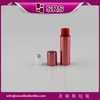 Buy cheap wholesale 5ml roll on bottle and 5ml eye cream bottle from wholesalers