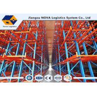 Wholesale Steel Heavy Duty Commercial Shelving  from china suppliers
