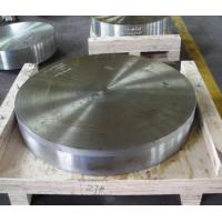 Inconel 601 / UNS N06601 / 2.4851 Corrosion Resistant Nickel Alloy Forged Disc