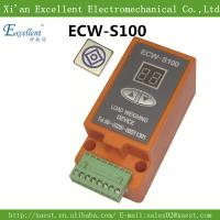 Wholesale ECW-s100 elevator load weighting device.load cell/ lift load sensor from china suppliers
