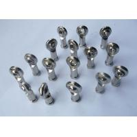 Wholesale High Precision Plain Spherical Bearing Rod Ends Ball Bearing from china suppliers