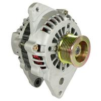 China 11056 Mitsubishi Car Alternator Fits 04-06 Montero 3.8l - V6/110 Amp /7- Groove Pulley on sale