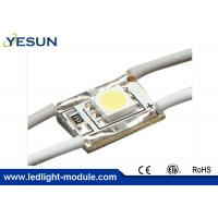 China LED Channel Letters Mini 2835 LED Module IP20 120 Degree Angle 8*6.6*1.6mm on sale