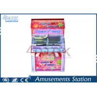 Wholesale Coin Operated Crane Game Machine Entertainment Candy Grabber from china suppliers