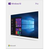 Wholesale Windows 10 Pro Software Licence Key PC System Software Code For PC Laptop Tablet PC from china suppliers