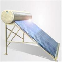 China Stainless Steel Solar Water Heater Thermal System (CE ISO  Approved) for sale