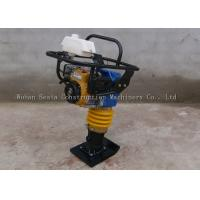 Wholesale Durable 4HP 80KG Jumping Jack Tamping Rammer High Strength Spring from china suppliers