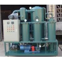 Double Stage Transformer Vacuum Oil Purifier