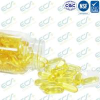 Wholesale Natural Origin Vitamin E Oil Pills , Vitamin E Softgel IP Certificated Soybean Source from china suppliers