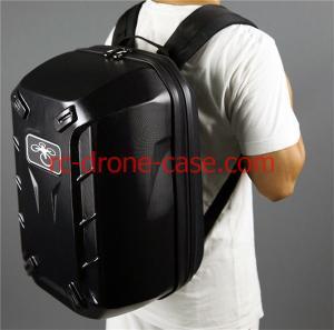 Lightweight DJI Phantom 4 &3 Backpack with ABS Hard Shell