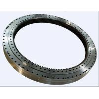 China wheel crane slewing bearing, slewing ring for crane, lifting appliance swing bearing, turntable bearing on sale