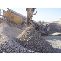 China Portable Rock Crusher Features and Benefits on sale