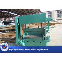 Wholesale Sheet Mesh Expanded Metal Machine Equipment For Steel Sheet Electric System from china suppliers